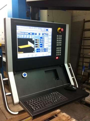 TRUBEND 5130 a controllo numerico CNC